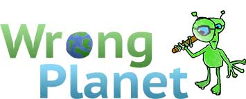 Wrong Planet Community