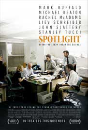 Spotlight - Review