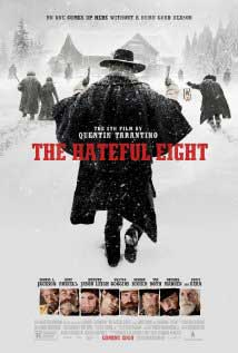 The Hateful Eight - Review