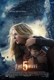The 5th Wave - Review