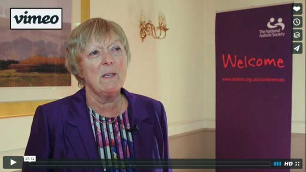 Dr Judith Gould Interview
