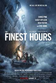 The Finest Hours (2016) - Review