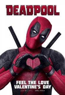 Deadpool (2016) - Review