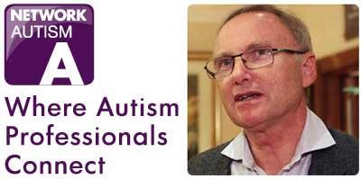 Network Autism - Interview with Professor Tony Attwood
