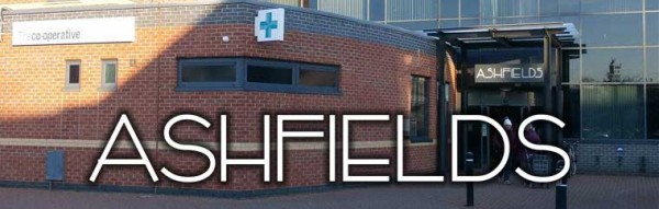 Ashfields Primary Care Centre Talk
