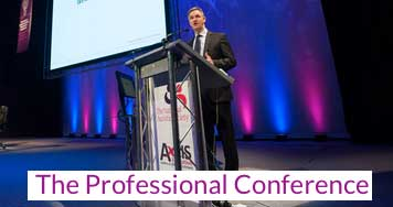NAS Professional Conference 2016
