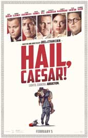 Hail, Caesar! - Review