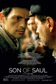Son Of Saul - Review