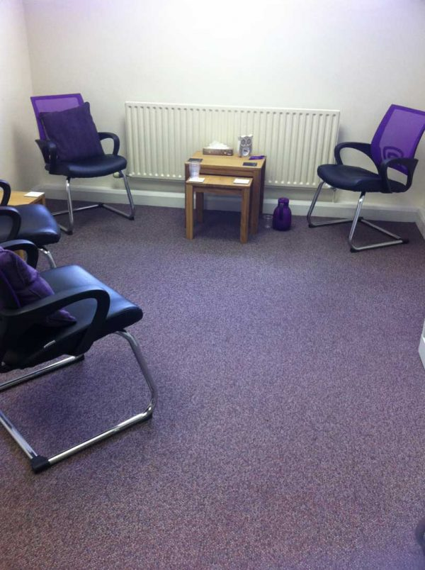 New Consultation & Therapy Rooms photos
