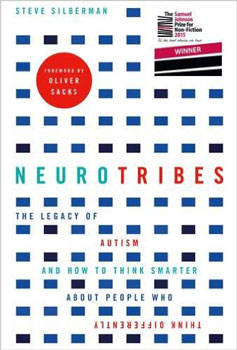 "Steve Silberman: ""Neurotribes"" (2016) – Review"