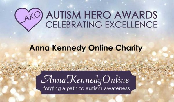 The Autism Hero Awards