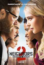 Bad Neighbours 2 - Review