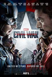 Captain America: Civil War - Review