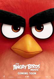 The Angry Birds Movie - Review
