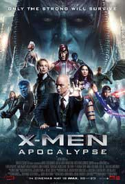 X-Men Apocalypse - Review