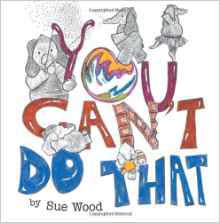 You Can't Do That - Review