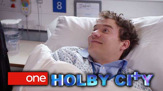Holby City and Autism - Guest Critique