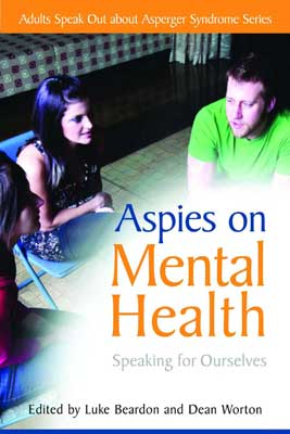 Aspies on Mental Health - Review