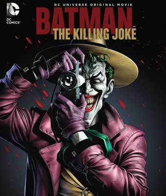 Batman: The Killing Joke - Review