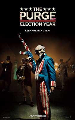 The Purge: Election Year - Review