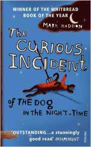 """The Curious Incident of the Dog in the Night-Time"" - Review"