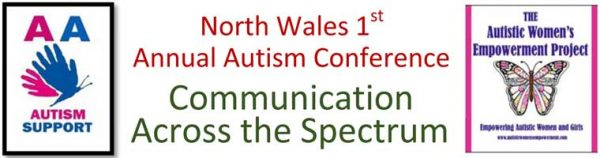 North Wales 1st Annual Autism Conference