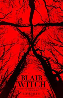 Blair Witch (2016) - Review
