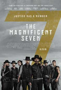 The Magnificent Seven (2016) - Review