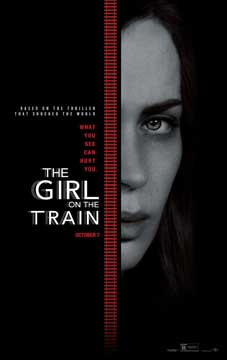 The Girl On The Train - Review