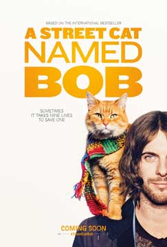 A Street Cat Named Bob - Review