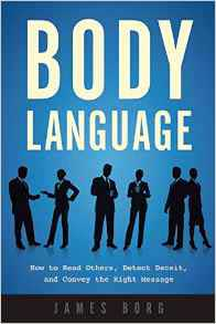 Body Language by James Borg - Review