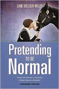 Pretending to be Normal - Review
