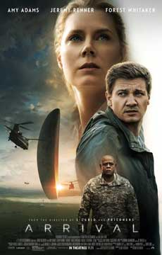 Arrival (2016) - Review