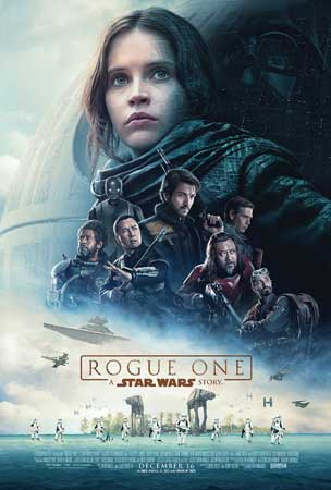 Rogue One: A Star Wars Story - Review