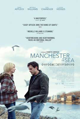 Manchester By The Sea - Review