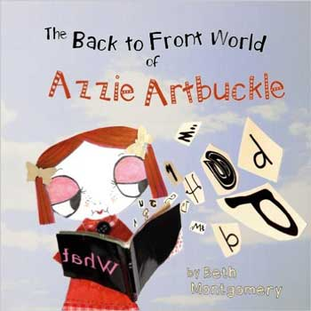 The Back to Front World of Azzie Artbuckle - Review