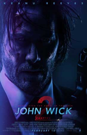 John Wick: Chapter 2 - Review
