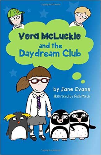 Vera McLuckie and the Daydream - Review