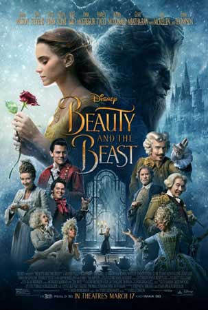 Beauty and The Beast (2017) - Review
