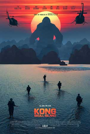 Kong: Skull Island - Review