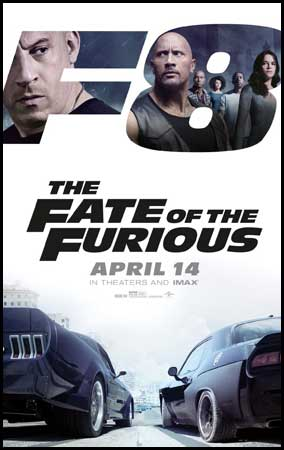 Fast And Furious 8 - Review