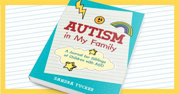 Autism in My Family - Jessica Kingsley Publishers
