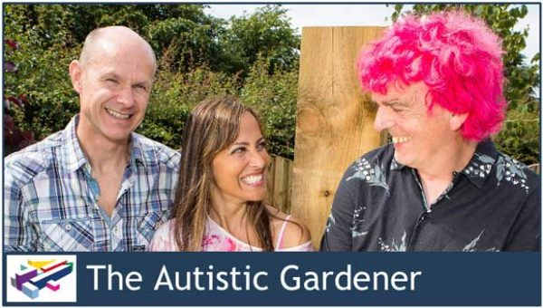 The Autistic Gardener - New Series