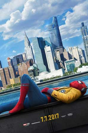 Spiderman Homecoming - Review