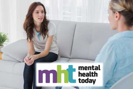 MHT - GPs call for more talking therapies