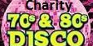 Autism Networks - Additional Services & Charity Disco
