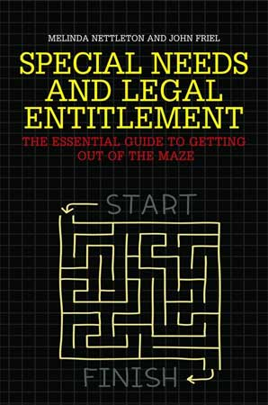 Special Needs and Legal Entitlement - Review