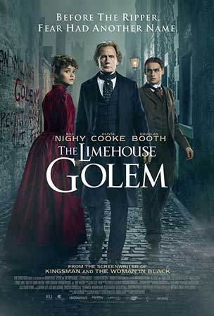 The Limehouse Golem - Review
