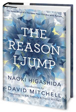 The Reason I Jump - Guest Review