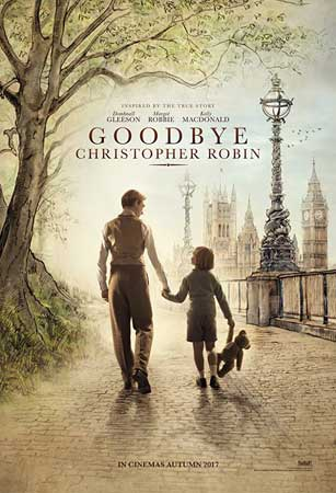 Goodbye Christopher Robin - Review